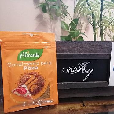 Condimento para Pizza Alicante - 25 grs