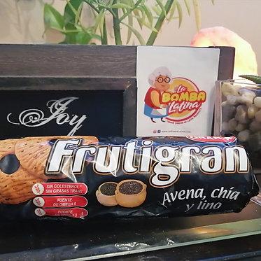 FRUTIGRAN - Avena, Chia y Lino