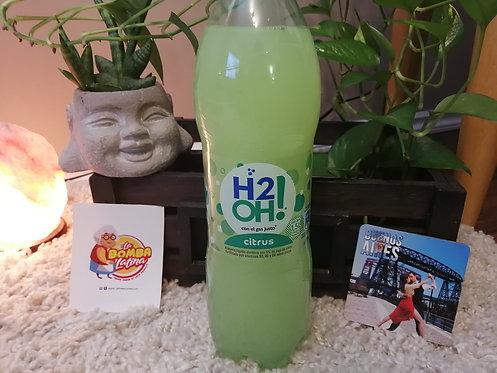 H2O CITRUS - 1.5 Litros