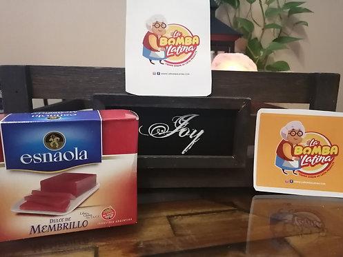Dulce de Membrillo Esnaola - 500 grs