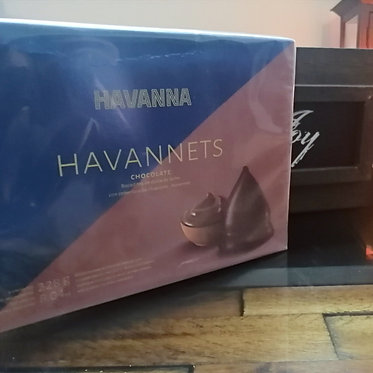 Havannets Chocolate Pack of 6