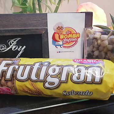 FRUTIGRAN - Salvado