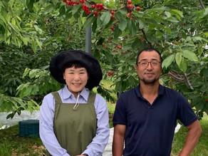 私、農業女子PJに入りました。2020.04.08掲載
