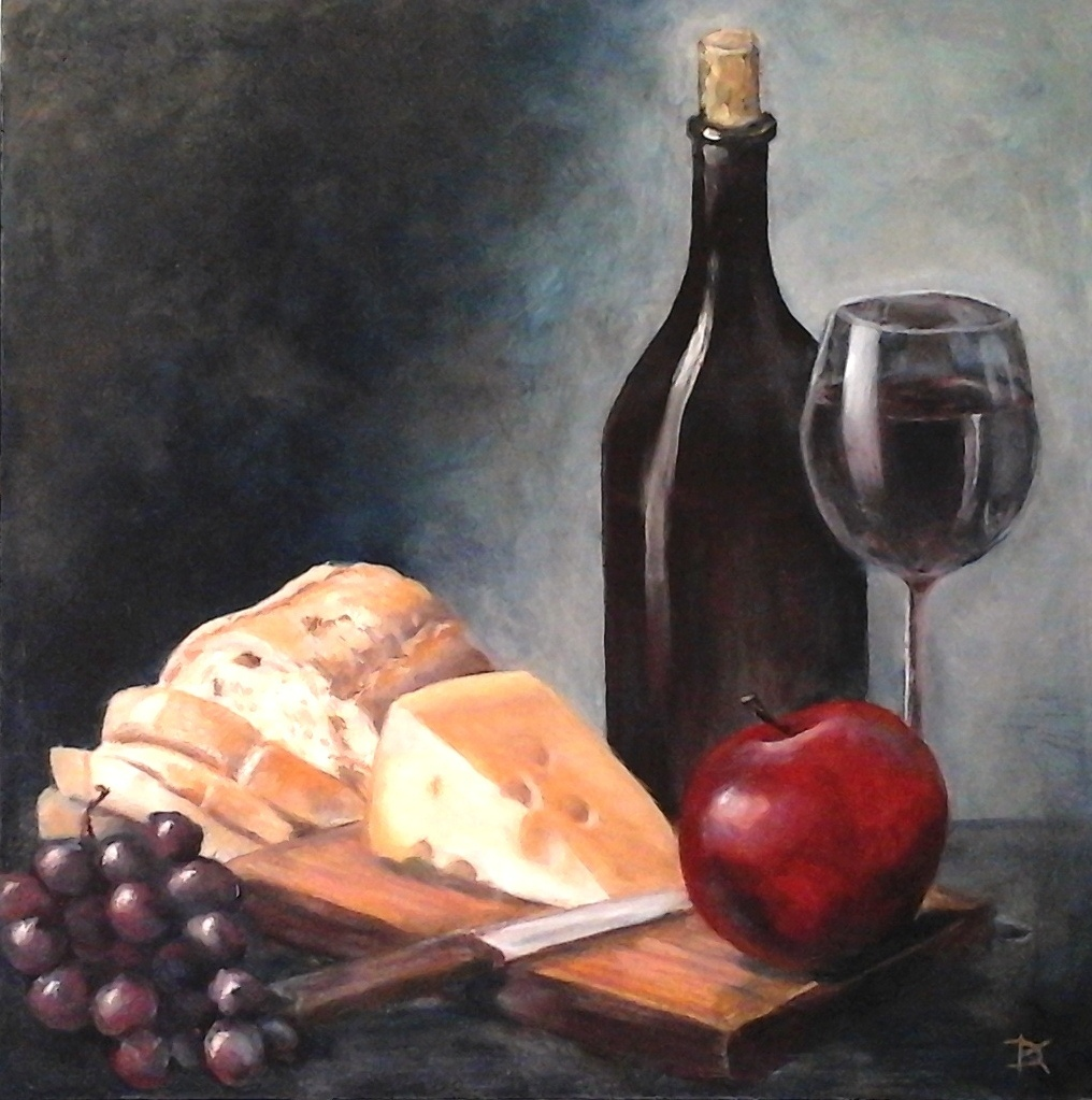 Stop Wine-ing