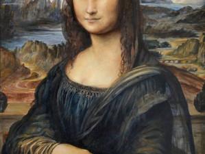 Your Mona Lisa by Kelleyzart