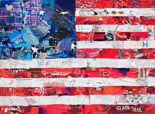 _ All American 30x24