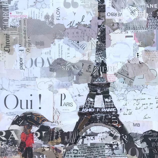 Oui Paris