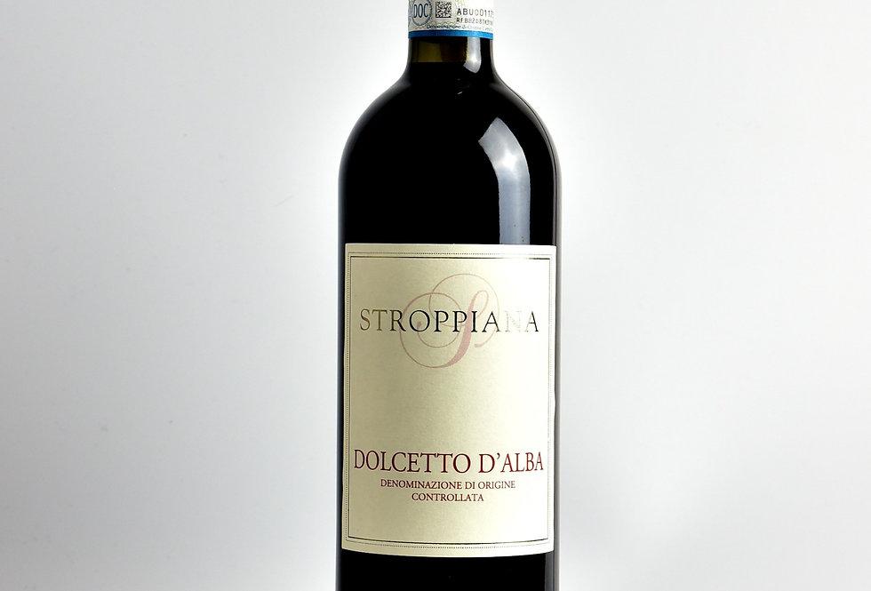 Dolcetto d'Alba DOC 2019 | Stroppiana