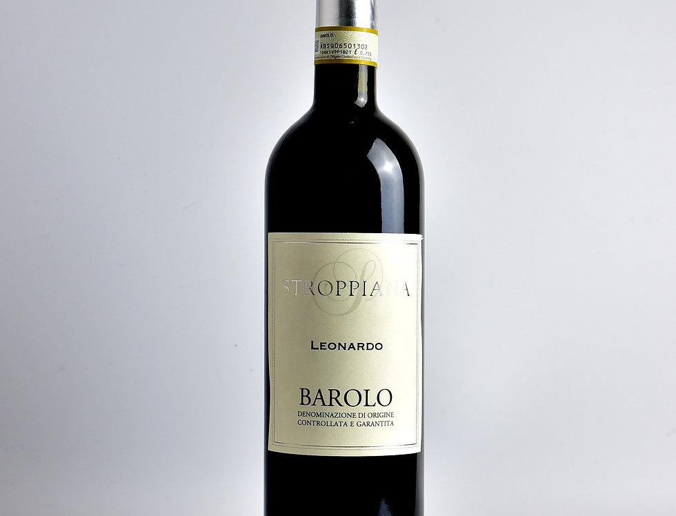 Barolo DOCG 2017  Leonardo   Stroppiana Dario
