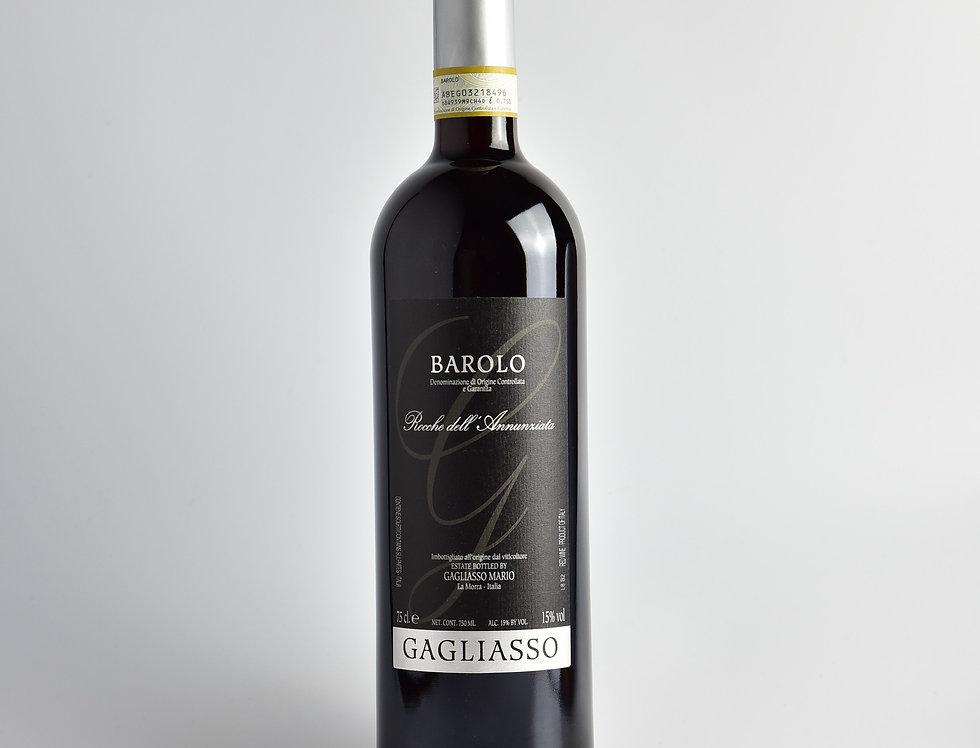 Barolo  DOCG 2016  Rocche dell'Annunziata | Azienda Agricola Gagliasso