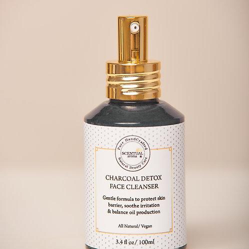 Charcoal Detox Cleanser