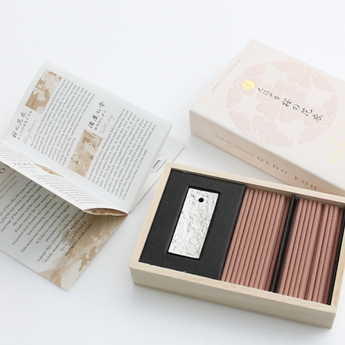 Oedo-Koh Incense - Multiple Scents