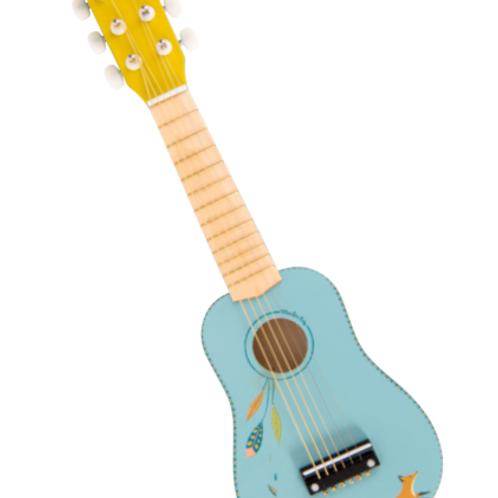 Le Voyage d'Olga Guitar