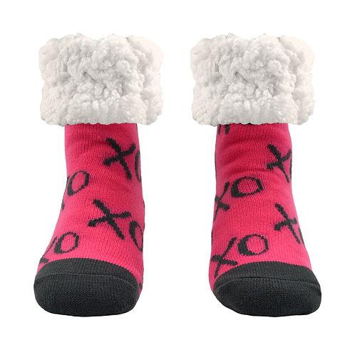 Classic Slipper Socks | XOXO