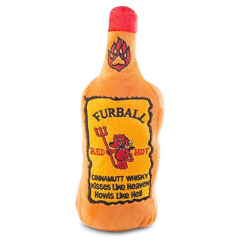 Furball Cinnamutt Whisky Toy