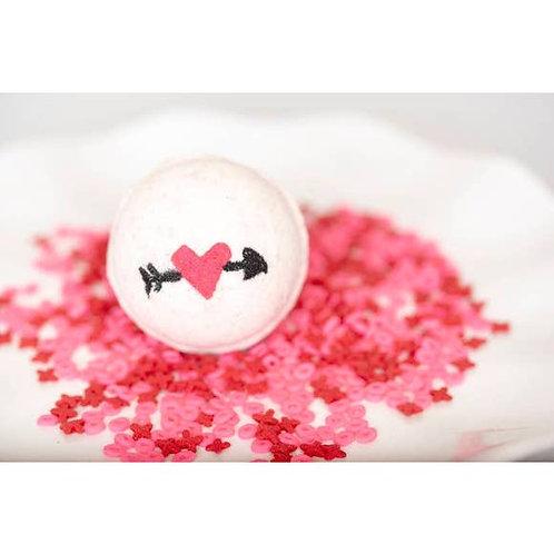 One Love Bath Bomb