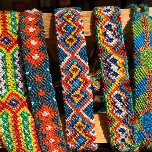 Haiti Bracelet - small