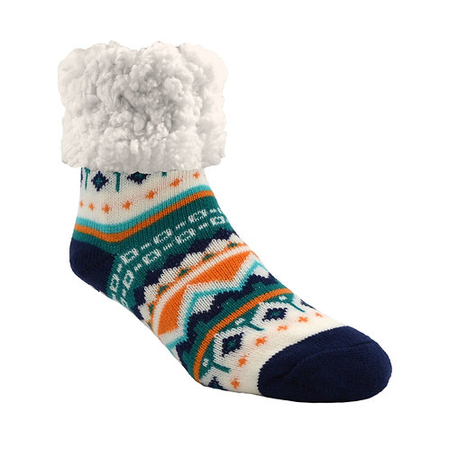 Classic Slipper Socks | Nordic Harbour Classic Slipper Socks | Nordic Harbour