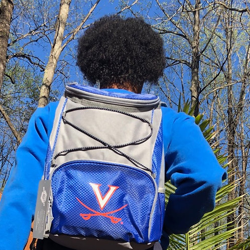 UVA Cooler Backpack