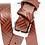 Thumbnail: Western Brown Wrap Watch