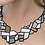 Thumbnail: Prism Necklace - Eco-Conscious Art Jewelry