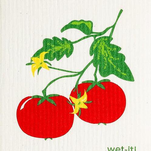 Wet-it! Tomato
