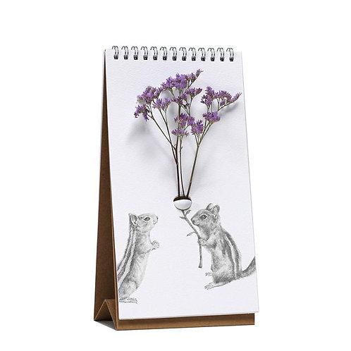 Flip Vase - Animal (Cards)