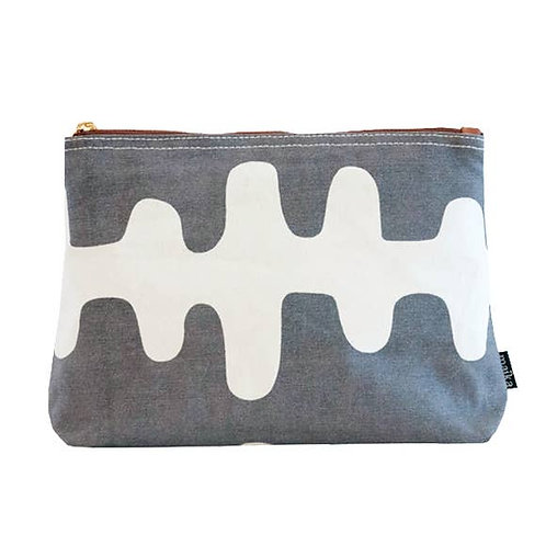 Echo Charcoal Pouch Small
