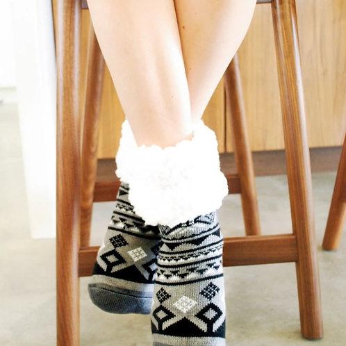 10 Styles Pudus™ Socks