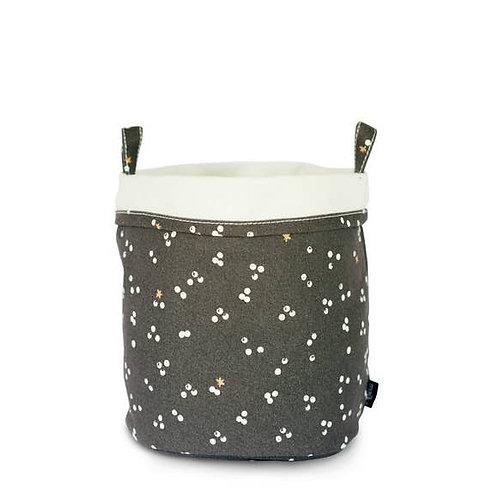 Nochi Canvas Bucket Large