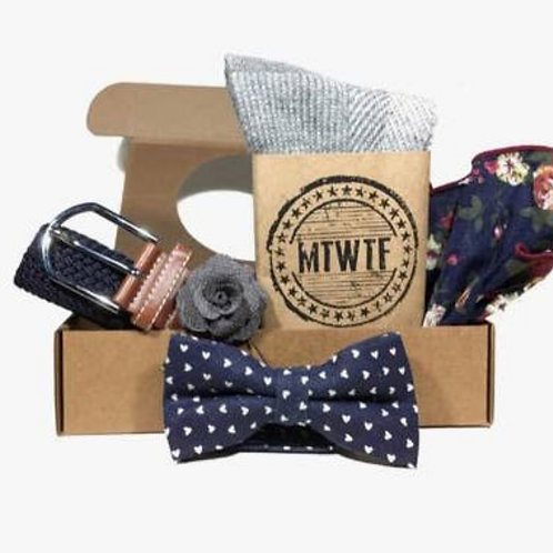 MTWTF - Full Box Set
