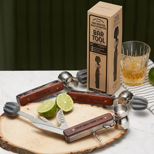 Bar Master Tool Asst 3 Sayings in Gift Box