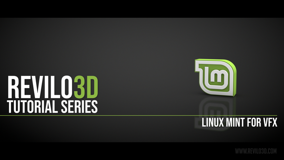 Linux Mint for VFX