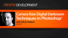 Digital Darkroom Techniques Course