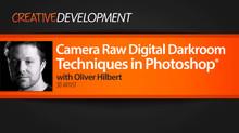 Digital Darkroom Techniques Course