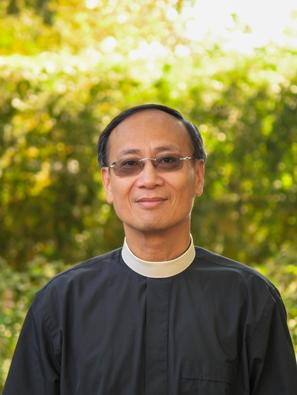 The Rev. Dr. Thomas Ni
