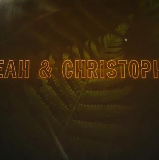 LEAH + CHRIS
