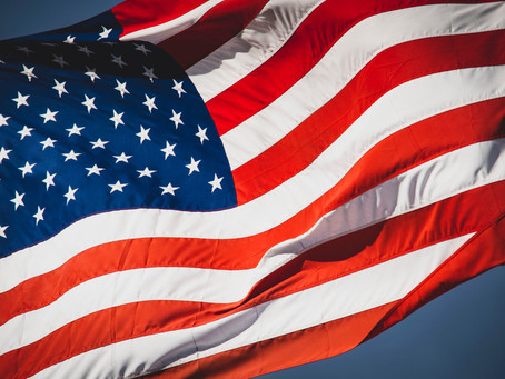 Letter from the Rector: A Prayerful Election Day