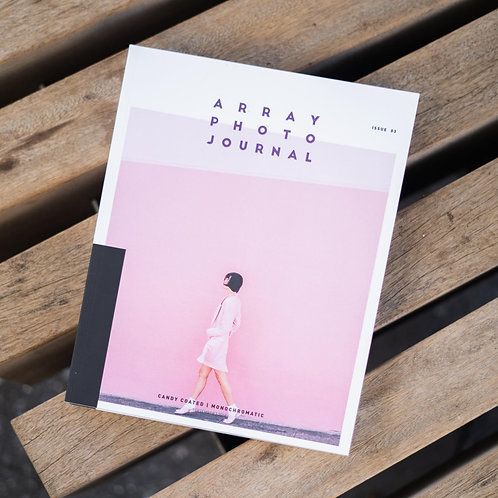 Array Issue 03