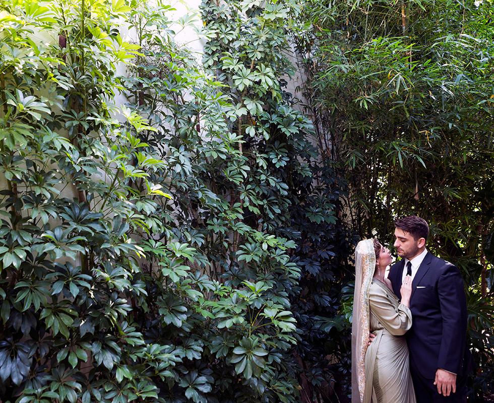 MARINA + DANIEL