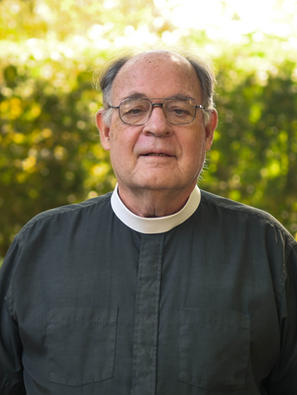 The Rev. Bill Lane Doulos