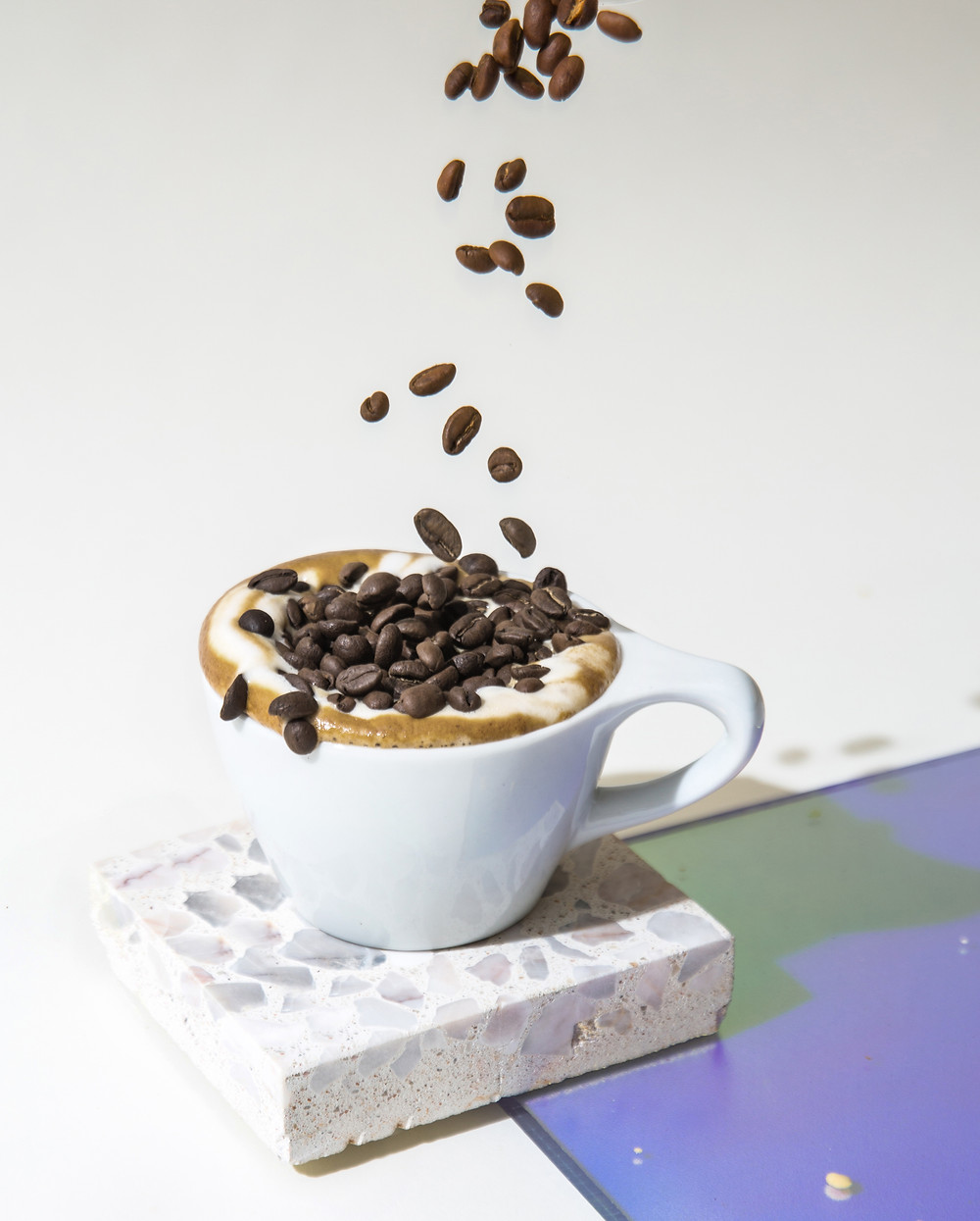 Daniel's Coffee Tips