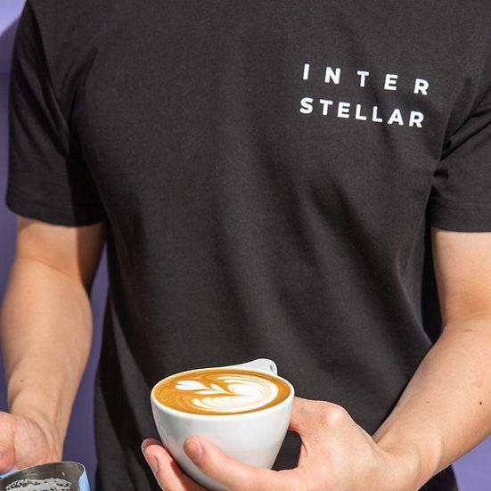 Interstellar Graphic Tee