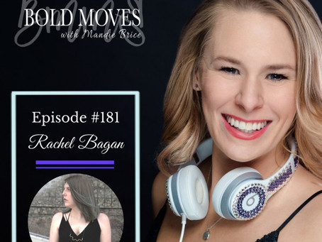 Bold Moves Podcast | Episode 181