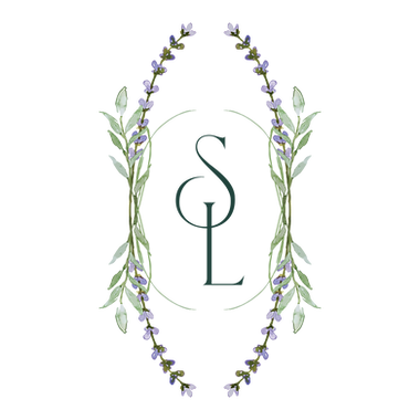 Sweet Lavender-Icon Logo-Transparent Bac