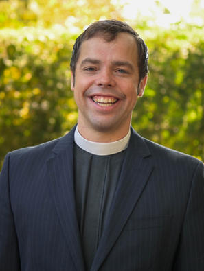 The Rev. Jeffrey D.S. Thornberg