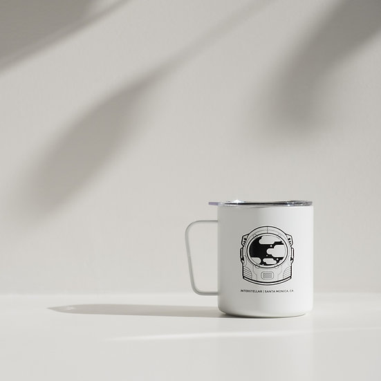 Interstellar Insulated Camp Cup