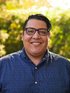 Gabriel Vazquez-Reyes