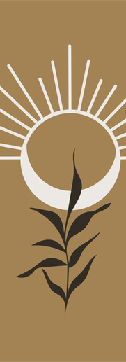 Balanced Bruja Favicon Logo Alternate Co