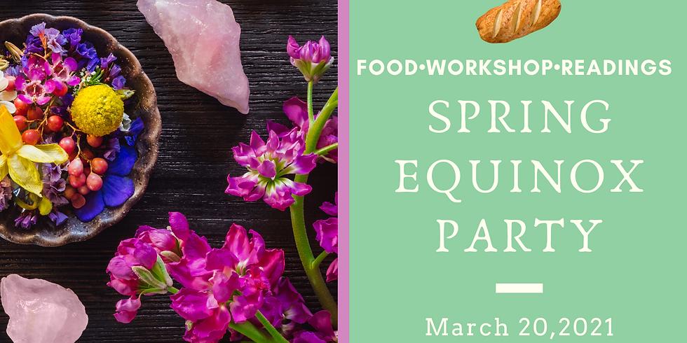 Spring Equinox Party